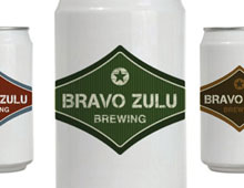 Bravo Zulu Brewing