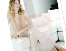 Hush Puppies Signature Select Lookbook